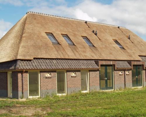Pannen in combinatie met een dakgoot